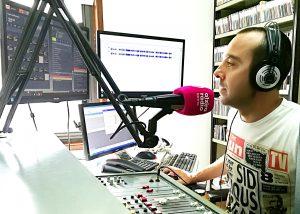 Ximo Noguera La tercera onada 2 - Alzira Radio notícies d'Alzira