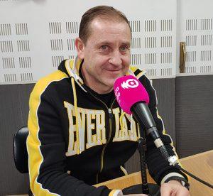 Leo Adria - Alzira Radio notícies d'Alzira