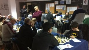 club escacs alzira 2 - Alzira Radio notícies d'Alzira